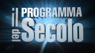 il programma del secolo